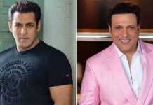 When Salman Khan Was Told To Not Come In Front Of Govinda For This Reason