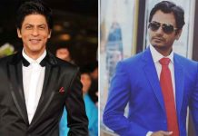 When Shah Rukh Khan Said That He Isn't As Big An Actor As Nawazuddin Siddiqui