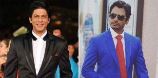 When Shah Rukh Khan Said That He Isn't As Big An Actor As Nawazuddin Siddiqui
