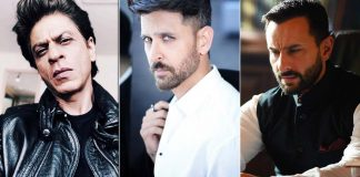 "When Shah Rukh Khan & Saif Ali Khan Asked Hrithik Roshan, ""Kites Kitni Vertical Speed Me Jake Udegi?"" His Sassy Comeback Will Win Your Heart"