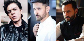 "When Shah Rukh Khan & Saif Ali Khan Asked Hrithik Roshan, ""Kites Kitni Vertical Speed Me Jake Udegi?"" His Sassy Comeback Will Win Your Heart"