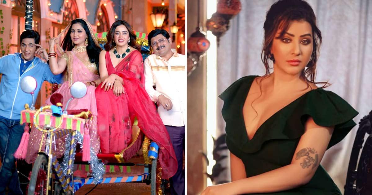 "When Shilpa Shinde Reacted On Conflicts With Bhabiji Ghar Par Hain Makers: ""Aukat Dekh Ke Hi Per-Day Maanga"""