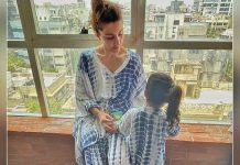 When Soha Ali Khan and daughter Inaaya were fashion twins!