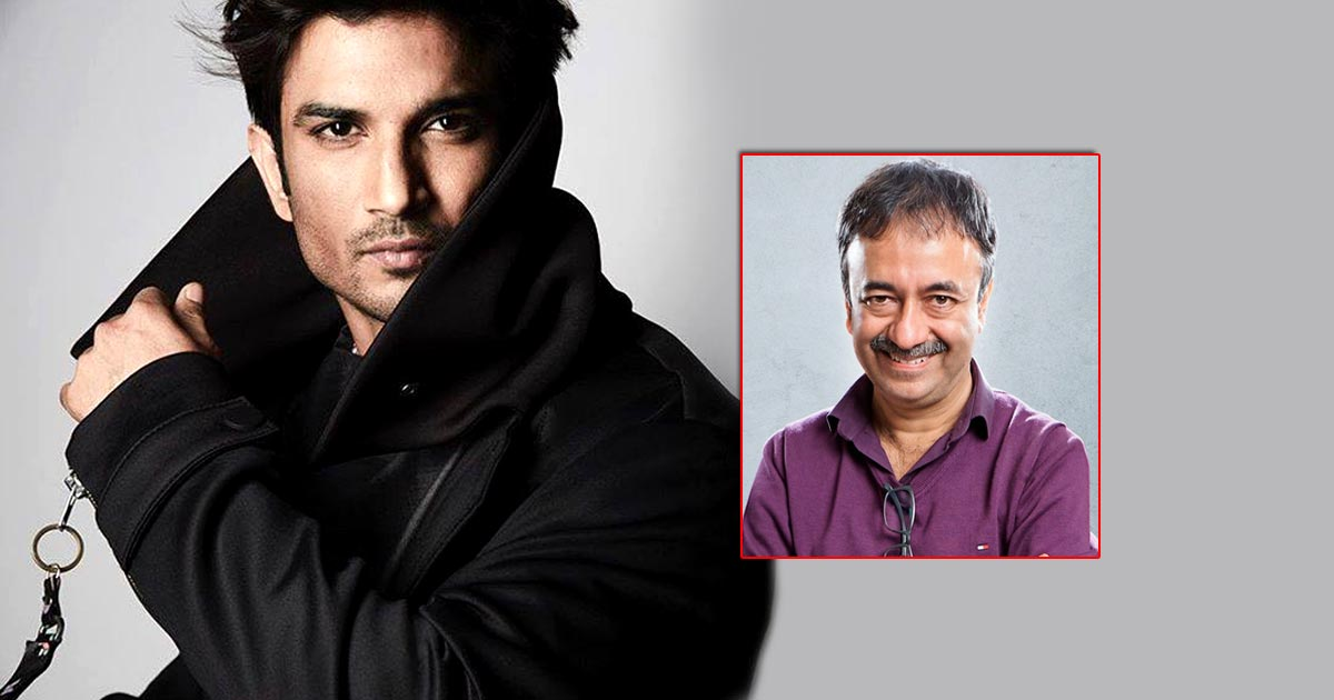 When Sushant Singh Rajput Didn't Charge A Penny For Rajkumar Hirani's PK & Got A Precious Gift From The Director In Return, Read On