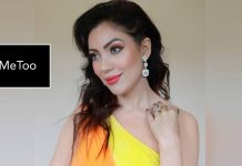 Munmun Dutta Once Shared Her #MeToo Experience
