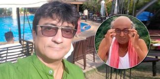 When Taarak Mehta Ka Ooltah Chashmah Fame Amit Bhatt Suffered An Infection Due To Bald Look