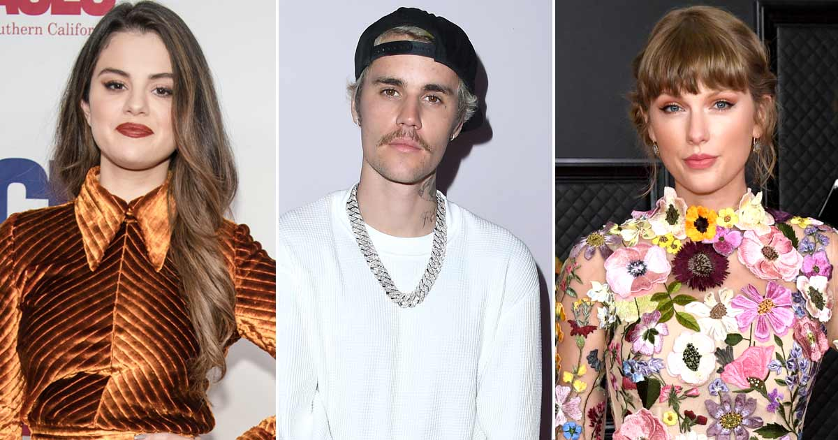 When Taylor Swift Cried Over BFF Selena Gomez Facing Abuse During Justin Bieber Relationship!