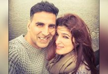 When Twinkle Khanna Unzipped Akshay Kumar's Pants In Public