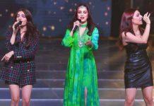 When twins Sukriti and Prakriti left sister Akriti Kakar teary-eyed