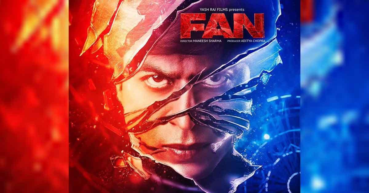 When A Fan Sued YRF For Excluding 'Jabra Fan' From Shah Rukh Khan's Fan