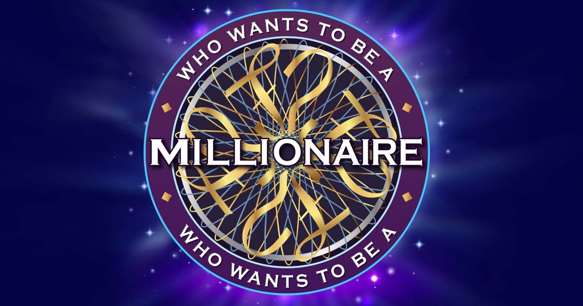 Who Wants To Be A Millionaire Once Caught This Expert Cheater Who Tried To Dupe The Show By Winning £1MN Prize