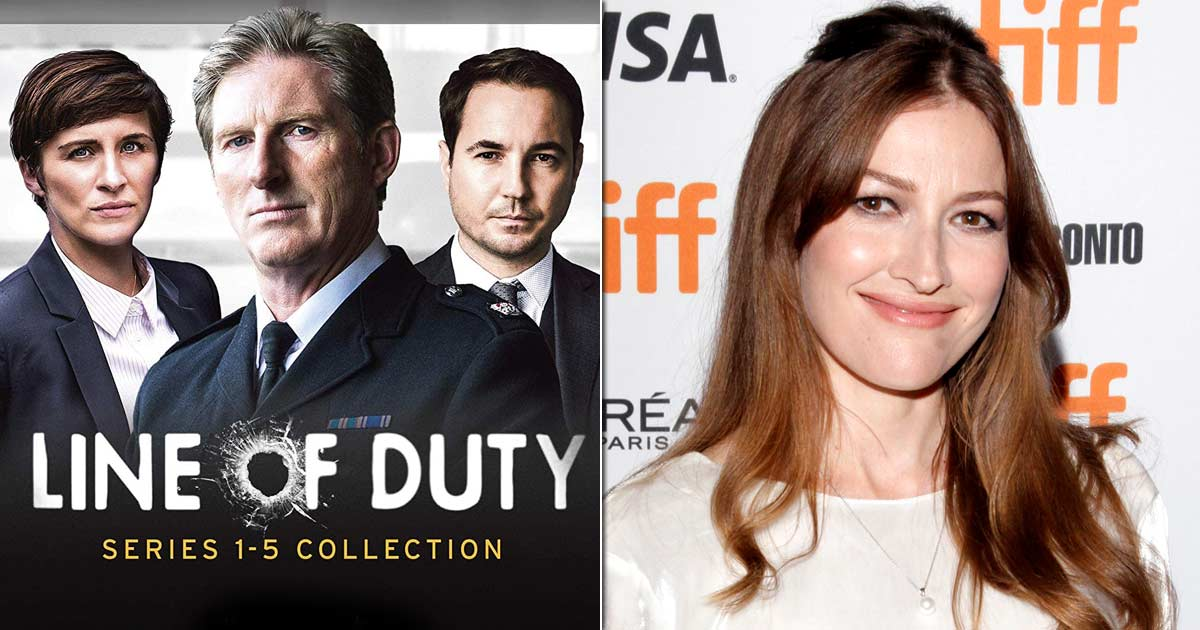 Kelly Macdonald Found Her Character 'Scary' To Play In Line Of Duty Season 6