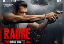 Will Radhe Break Salman Khan's Streak Of 15 Back-To-Back 100 Crore+ Movies?