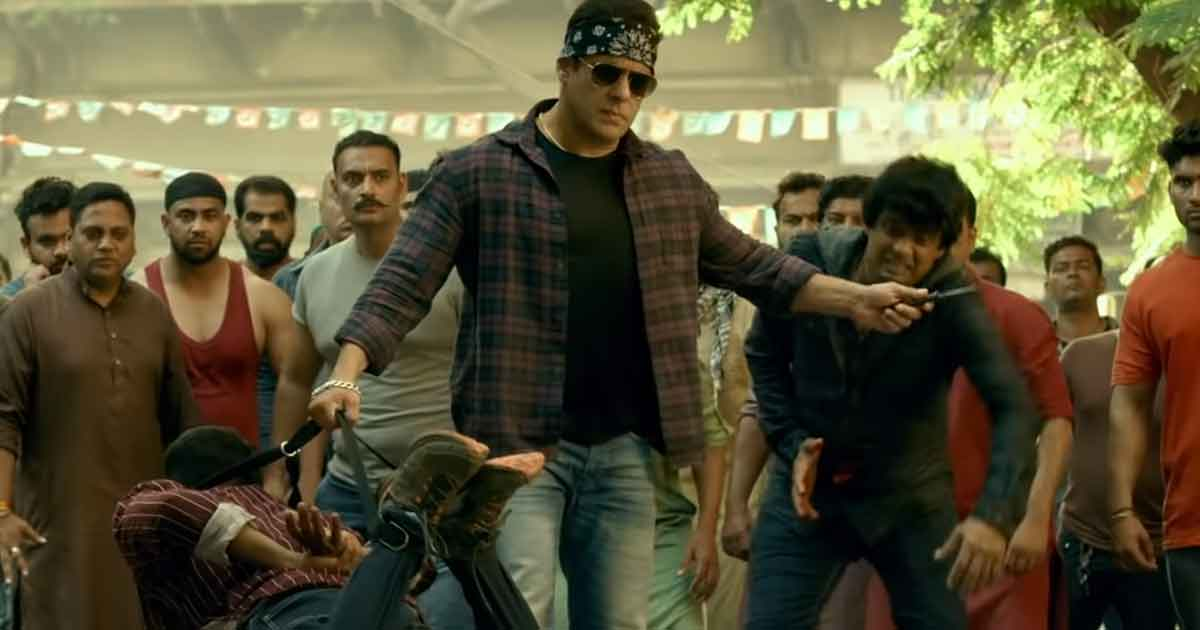 Salman Khan's Radhe Dares By Opting For Hybrid Release; Will It Be A Trend Setter In Bollywood?