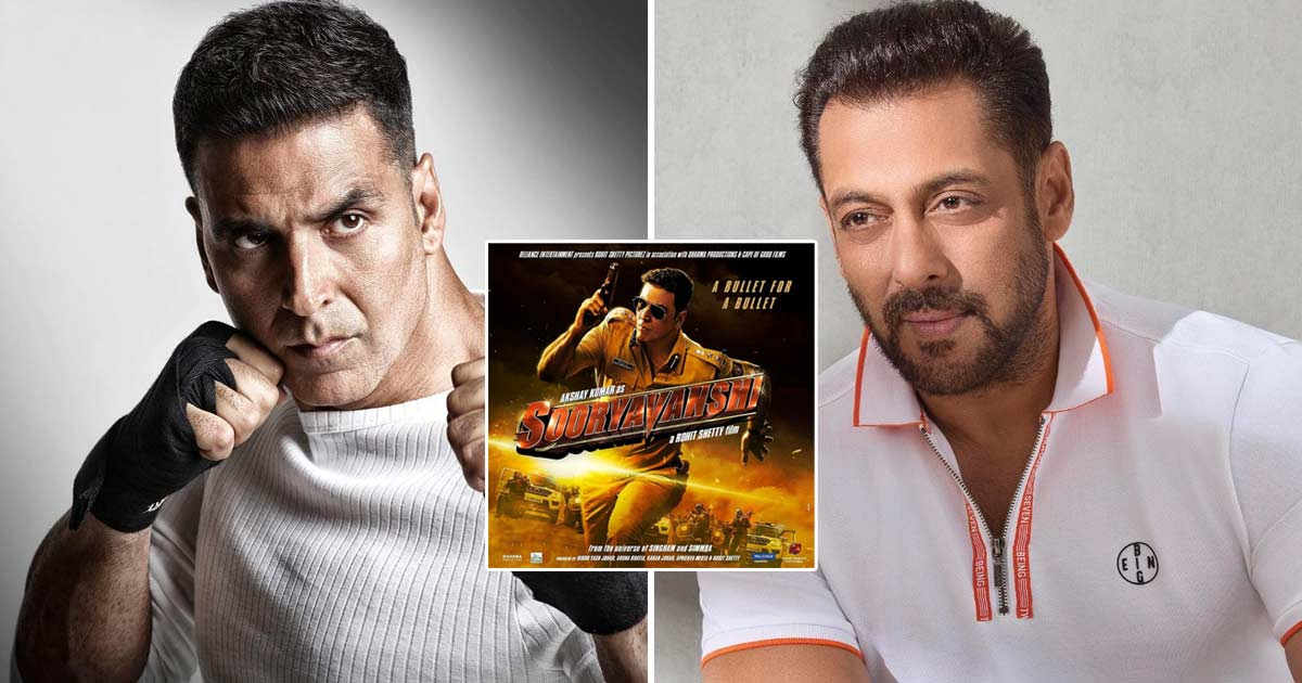 Will Sooryavanshi Help Akshay Kumar To Reach 2000 Points In Star Ranking To Join Salman Khan's League?