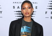 Willow Smith explains decision to be polyamorous