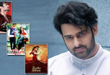 With Radhe Shyam on the way, here's a THROWBACK to the top 3 blockbuster romantic films of Prabhas for you to watch now!