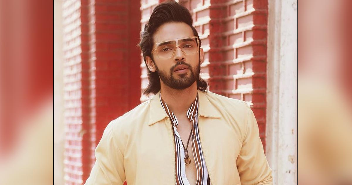 Working on my physique for 'Nawab' taught me discipline, says Parth