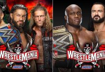 Wrestlemania 37: Where To Watch Live In India? What Are The Timings? Everything You Need To Know