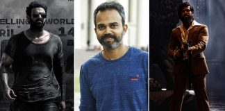Yash's KGF Chapter 2 & Prabhas' Salaar Have Crossed Paths At Only One Place