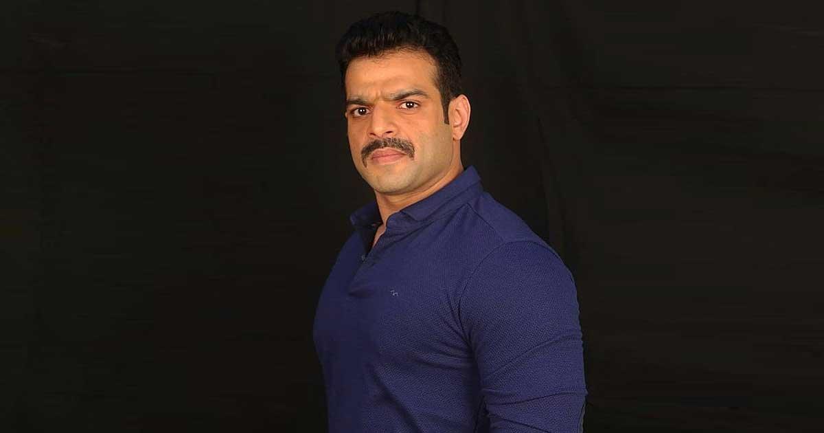 "Yeh Hai Mohabbatein Actor Karan Patel Slams Maharashtra Govt Over Partial Lockdown: ""Stupid & Outright Senseless"""