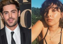 Zac Efron Breaks Up With Vanessa Valladares?