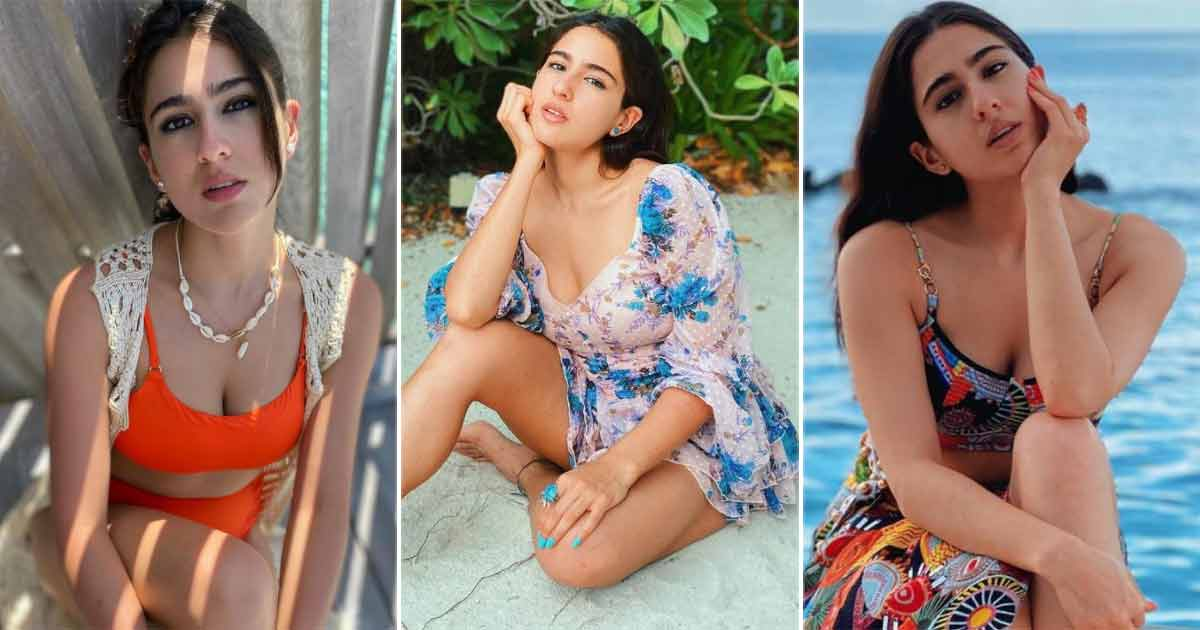 10 times when Sara Ali Khan gave us major goals for Summer outfits!