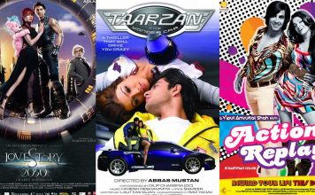 5 Times Bollywood Miserably Failed At Making Sci-Fi Films