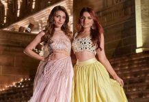 5 times that the singing twins, Sukriti and Prakriti Kakar looked effortlessly gorgeous in these traditional Indian looks!