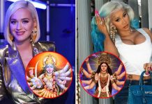 Twitter India Spares No-One When It Comes To Gods: Hollywood Celebs Like Cardi B, Katy Perry Bashed! [Throwback]
