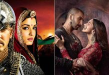 A Massive Fire Breaks Out At Hrithik Roshan & Aishwarya Rai Bachchan's Jodha Akbar Set In ND Studio