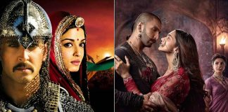 A Massive Fire Breaks Out At Hrithik Roshan & Aishwarya Rai Bachchan's Jodha Akbar Set In ND Studio