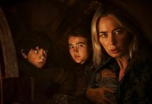 'A Quiet Place Part II' sees $48mn first weekend in North America