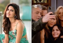 Aahana on 'Friends: The Reunion': Growing up I thought that's how friends lived