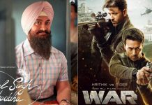 Aamir Khan's Laal Singh Chaddha Makers Hire War Action Director?