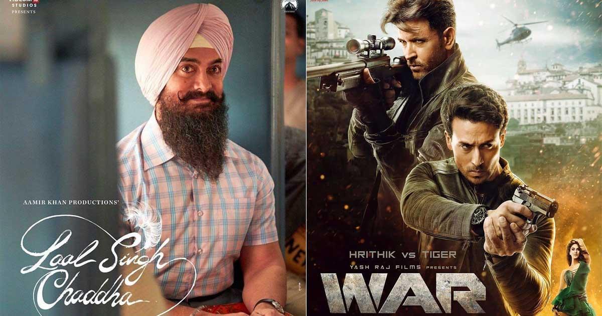 Aamir Khan's Laal Singh Chaddha Makers Hire War Action Director?
