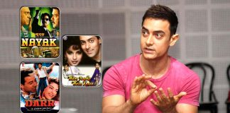 Aamir Khan's Rejections Helped Salman Khan, Shah Rukh Khan & Anil Kapoor Bag Some Amazing Films