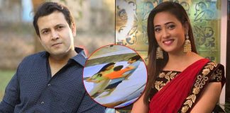 Abhinav Kohli Hits Back With His Video Proofs Against Shweta Tiwari
