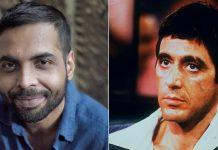 Abhishek Banerjee: My dream role is Al Pacino's Tony Montana in 'Scarface'