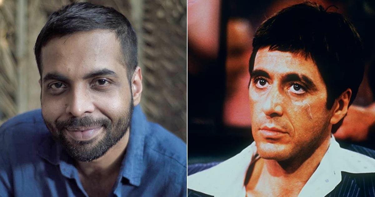 "Abhishek Banerjee's Dream Role Is Al Pacino's Tony Montana in 'Scarface', Says ""I'm Sure I'm Going To Kill It"""