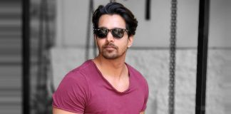 Actor Harshvardhan Rane donates oxygen concentrator to Cyberabad police