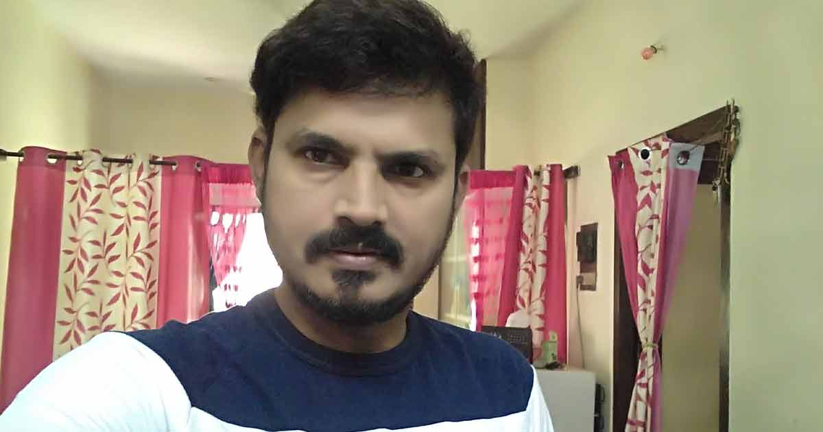 Actor Nitish Veera Passes Away At 45 Due To COVID-19 Complication