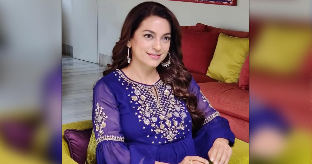 Actress & Environmentalist Juhi Chawla files suit against implementation of 5G in India, first hearing on 31st May.