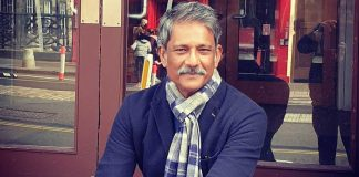 Adil Hussain: Didn't want to act in films, most films didn't inspire me