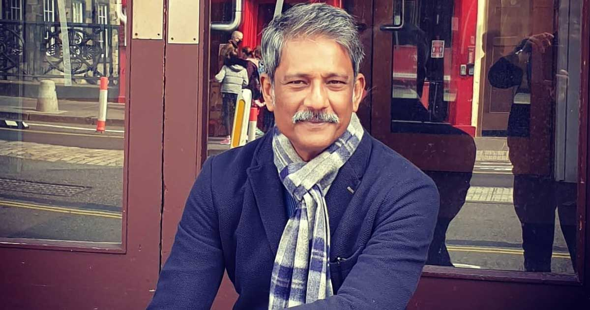 "Adil Hussain On Becoming An Actor: ""I Didn't Want To Act In Films, Most Of The Films Didn't Inspire Me"""