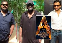 Adipurush: Prabhas & Team Change Shooting Location