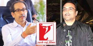 Aditya Chopra requests Maha CM to let YRF vaccinate 30K cine workers