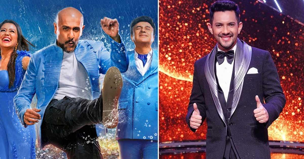 Aditya Narayan Reacts To Indian Idol 12 Trolls!