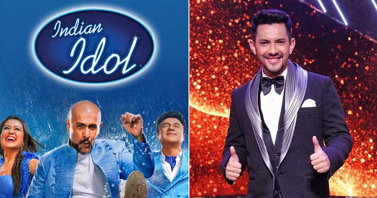 Aditya Narayan Reacts To Indian Idol 12 Trolls Over Kishore Kumar Episode