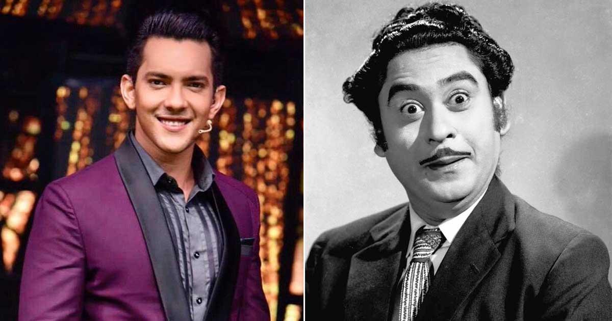 Aditya Narayan Shuts Kishore Kumar & Indian Idol 12 Controversy For Once & All
